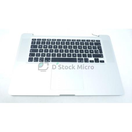 Keyboard - Palmrest QWERTY 069-6153-10 for Apple Macbook pro A1286