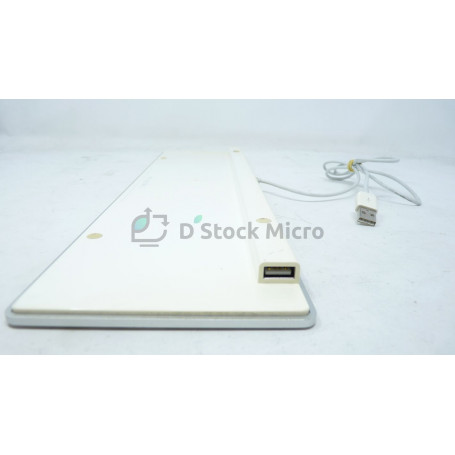 Clavier Apple - AZERTY - Filaire - Modèle A1243 - EMC2171