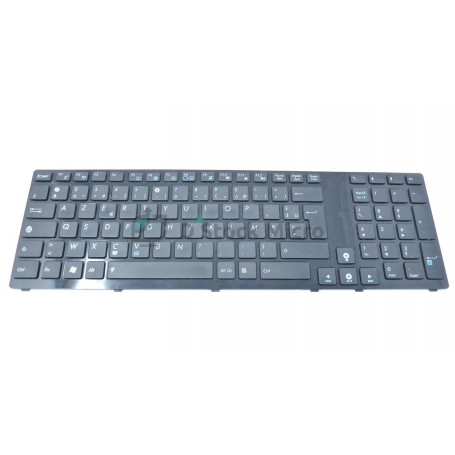 Keyboard V126202AK1 FR for Asus X93S
