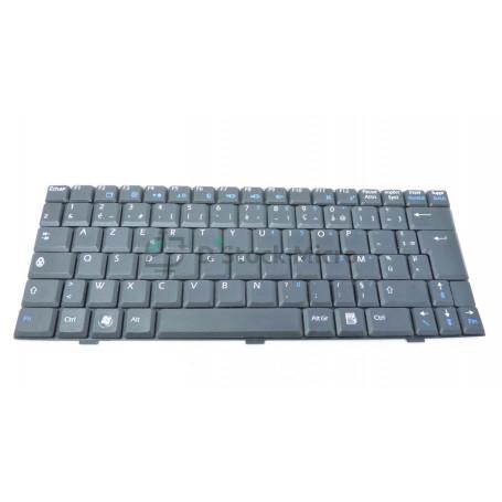 Clavier AZERTY V022322BK2 FR pour MSI Wind E1210