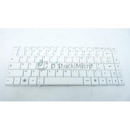 Clavier AZERTY V103522BK1 pour MSI X340