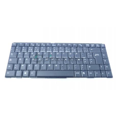 Keyboard AZERTY N860-7631-T004 for Sony Vaio PCG-8N2M