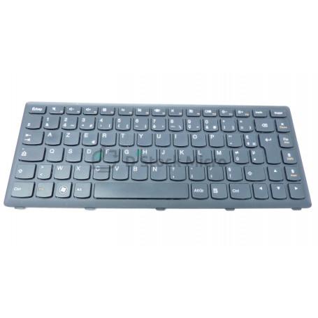 Clavier AZERTY MP-11K96F0-6865 pour Lenovo Ideapad S400