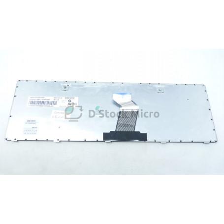 Clavier AZERTY MP-12P86F0-686 pour Lenovo G500