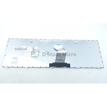 Keyboard AZERTY MP-12P86F0-686 for Lenovo G500