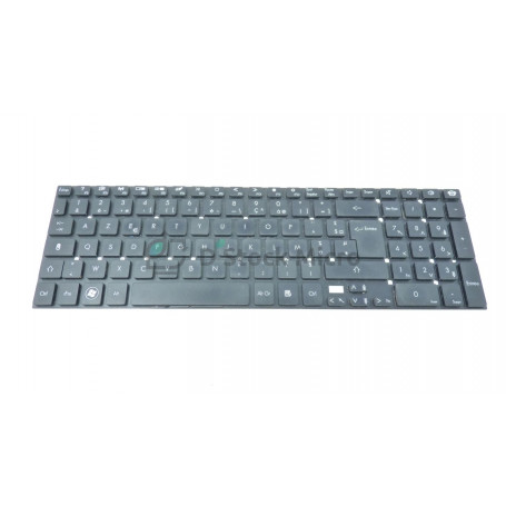Clavier AZERTY MP-10K36F0-698 pour Packard Bell Easynote TS11