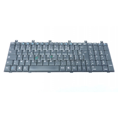 Clavier AZERTY V022605AK1 FR pour Packard Bell EasyNote SJ81