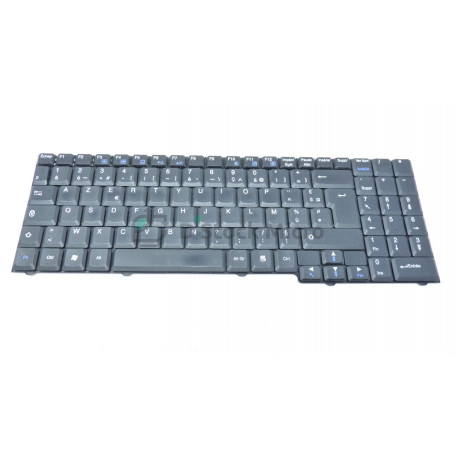 Clavier AZERTY MP-03756F0-5281 pour Packard Bell Easynote MX45