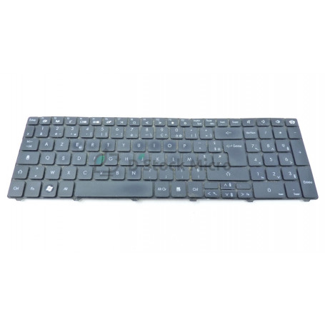 Clavier AZERTY NSK-AL20F pour Packard Bell Easynote LM81