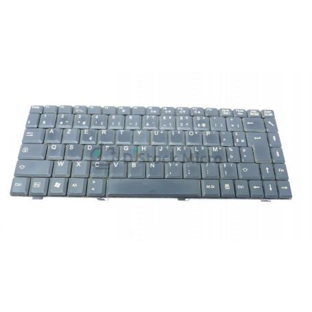 Clavier AZERTY K022429F1-XX pour Fujitsu Siemens Amilo A1655G