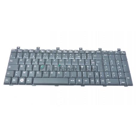 Clavier AZERTY K022629D1-XX pour Fujitsu Siemens Amilo XA1526