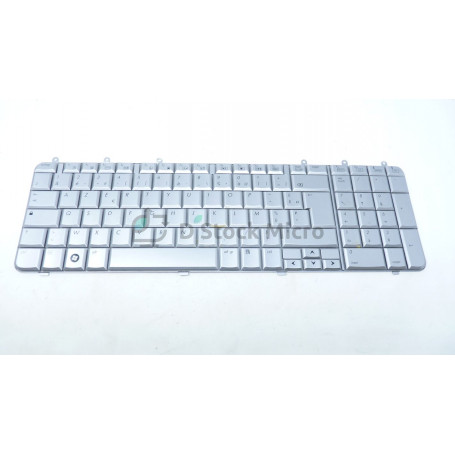 Keyboard AZERTY V080502CK1 FR for HP Pavilion DV7-1000 series