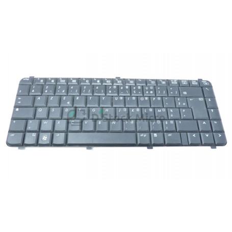 Clavier AZERTY 539682-051 pour HP Compaq CQ610