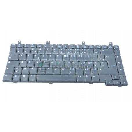 Clavier AZERTY 383664-051 pour HP Pavilion ZV6000