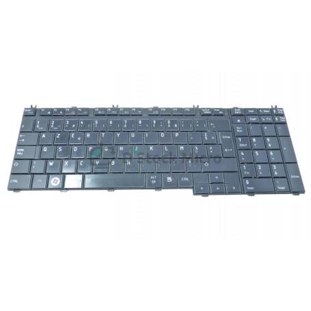 Clavier NSK-THK0F pour Toshiba Satellite A500D