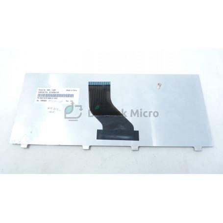 Clavier AZERTY 9Z-N2P82.00F NSK-TJ00F pour Toshiba Mini NB200