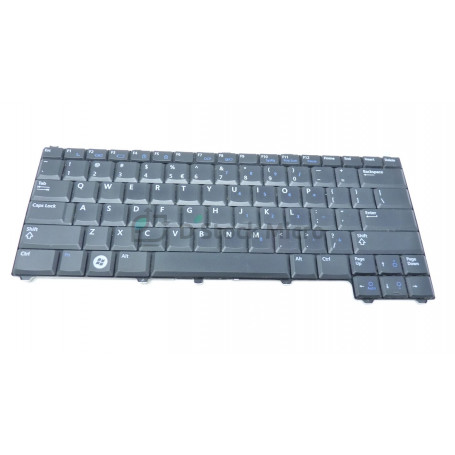 Keyboard QWERTY 0Y249D F037 for DELL Latitude E4200