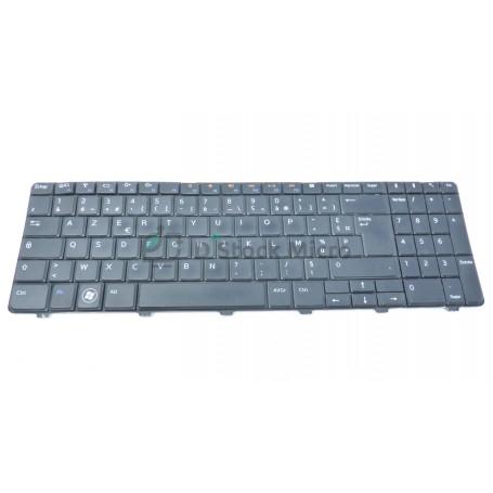 Clavier AZERTY 0K5JPM V110525AK pour DELL Inspiron N5010