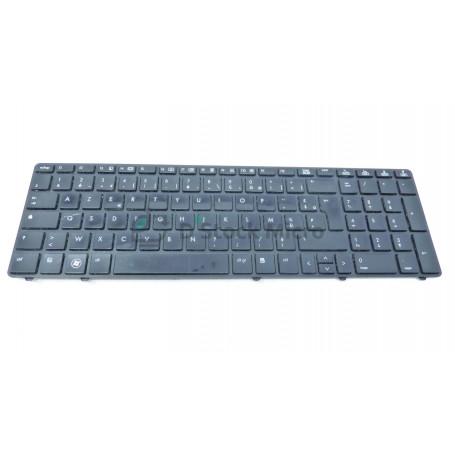 Clavier AZERTY 690402-051 MP-10G96F0-8861 pour HP Probook 6570b