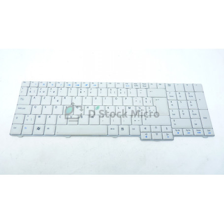 Keyboard AZERTY PK1301L0220 MP-07A56B0-698 for Acer Aspire 7000 series
