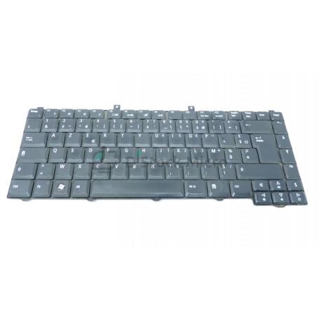 Clavier AZERTY AEZR3F00110 ZR3 pour Acer Aspire 5810TZG