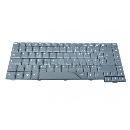 Clavier AZERTY 9JN1A82A0F83400 NSK-AKA0F pour Acer Aspire 5510 Series