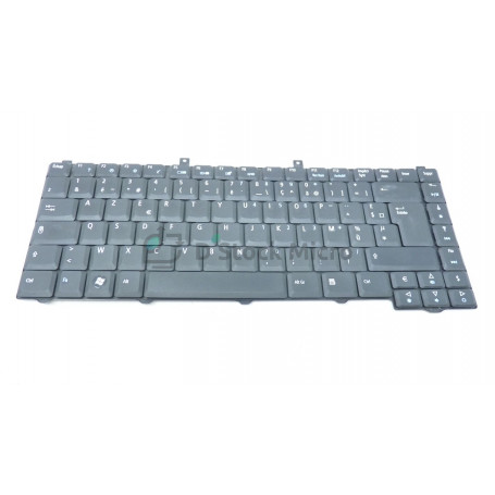 Clavier AZERTY PK13ZHO0280 NSK-H350F pour Acer Aspire 1670 Series