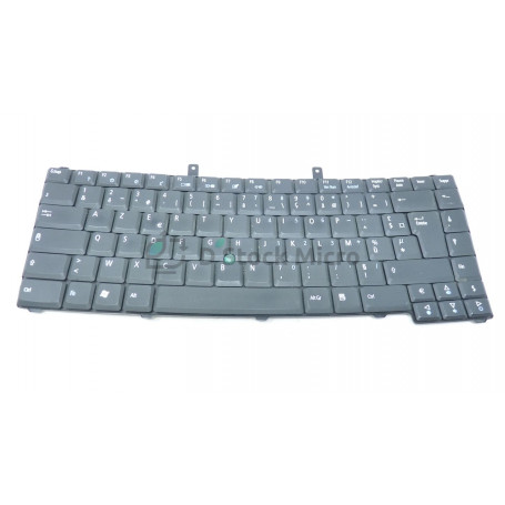 Keyboard AZERTY 9J.N8882.00F NSK-AG00F for Acer Travelmate 6410