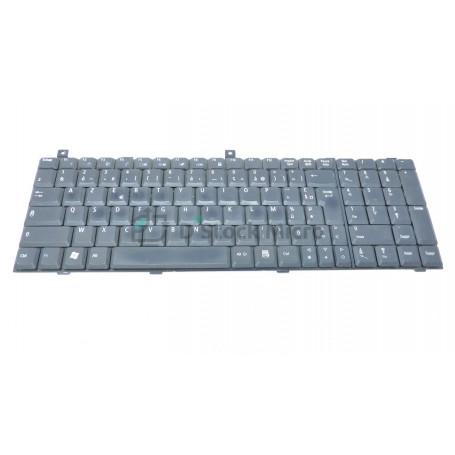 Clavier AZERTY K022602B1 FR PK13CQ601E0 pour Acer Aspire 5500