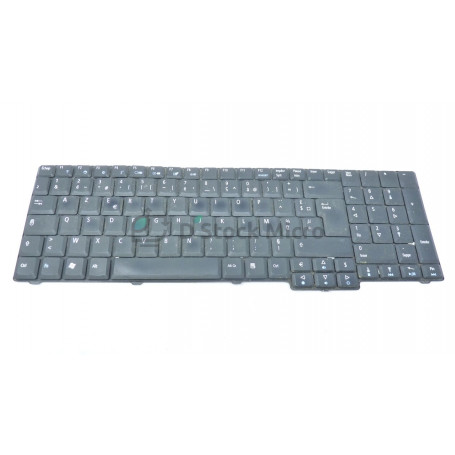 Clavier 9JN8782A2F NSK-AFA2F pour Acer Aspire 6530G Series