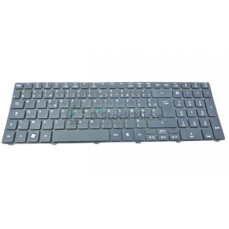 Clavier AZERTY 9JN1H82A0F93 NSK-ALA0F pour Acer Aspire 7736ZG