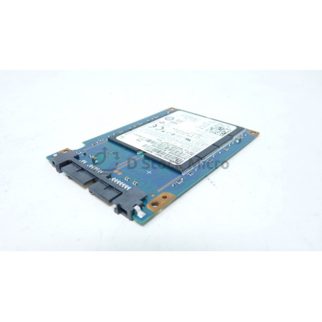 SSD Samsung MMCRE64GTMXP-MVB Thin 64GB µSATA MLC - 64 Go