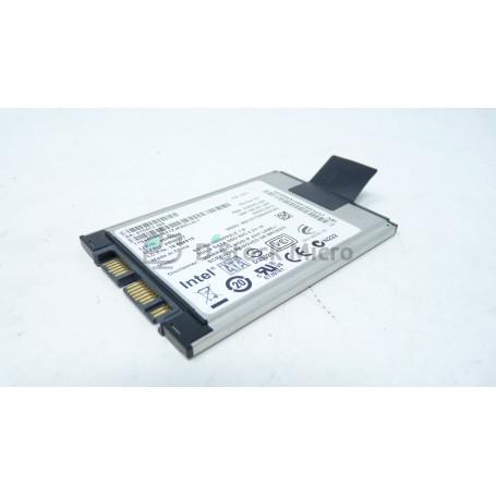 SSD Intel SSDSA1M080G2LE - 80 Go