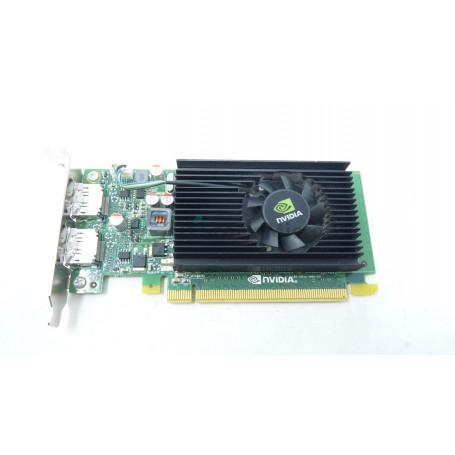 Graphic card Nvidia NVS 310 1Go GDDR3 Low profile Low profile
