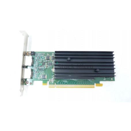 Graphic card Nvidia Quadro NVS 295 256Mo DDR3
