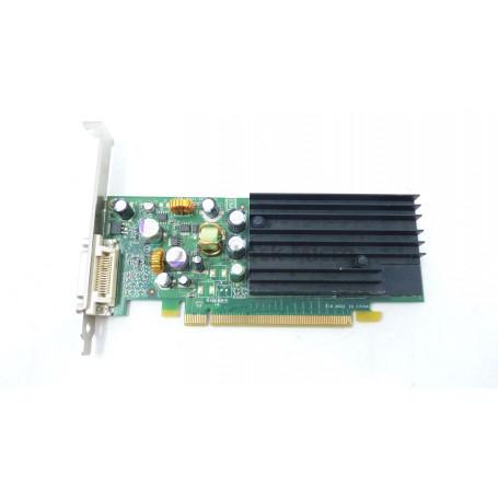 Carte vidéo Nvidia Quadro NVS 285 128Mo GDDR2