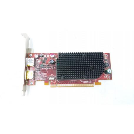 Carte vidéo AMD FireMV 2260 256Mo GDDR3