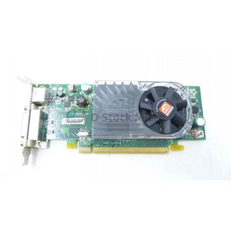Graphic card AMD Radeon HD 3450 256Mo GDDR2 Low profile