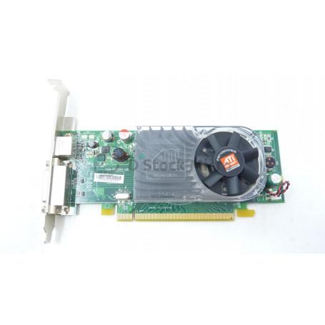 Graphic card AMD Radeon HD 3450 0X399D 256Mo GDDR2