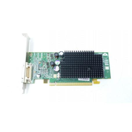 Carte vidéo AMD Radeon X600 256 Mo GDDR2