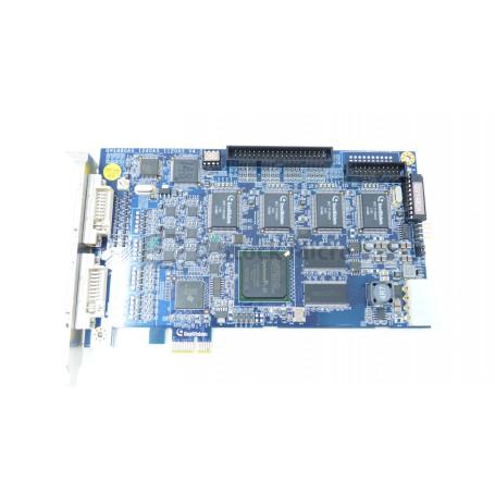 Carte d'acquisition Geovision GV1480A V4.30