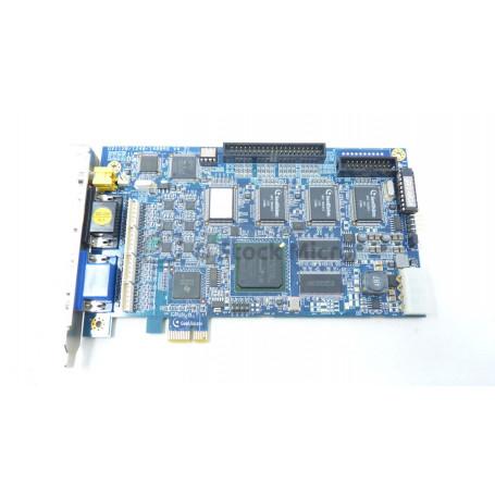 Carte d'acquisition Geovision GV1480A V4.21