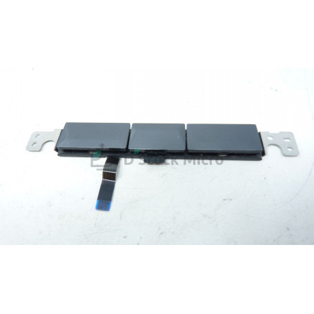 Boutons touchpad A11C06 pour DELL Latitude E6430s