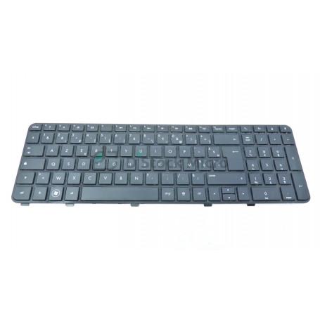 dstockmicro.com Clavier AZERTY - NSK-HW0US - 640436-051 pour HP Pavilion Dv6-6000