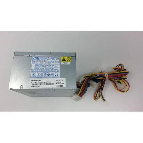 Alimentation Liteon PS-5281-7VW - 250W