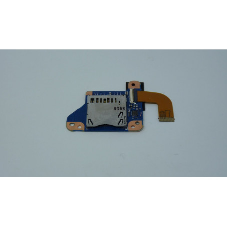 dstockmicro.com Lecteur de cartes FAUXSD3 pour Toshiba Portege Z30-A