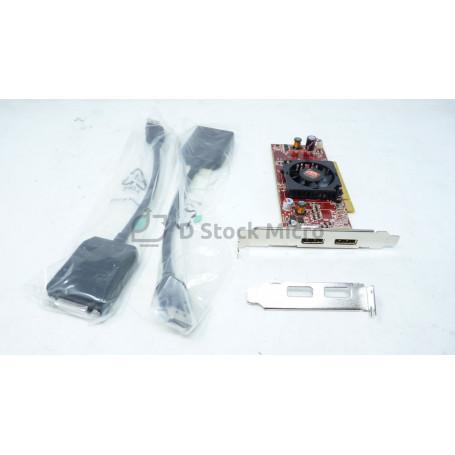 Graphic card PCI AMD FirePro 2260 100-505529 256Mo GDDR2