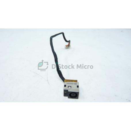 dstockmicro.com Connecteur d'alimentation  pour HP Pavilion Dv7-4167ef