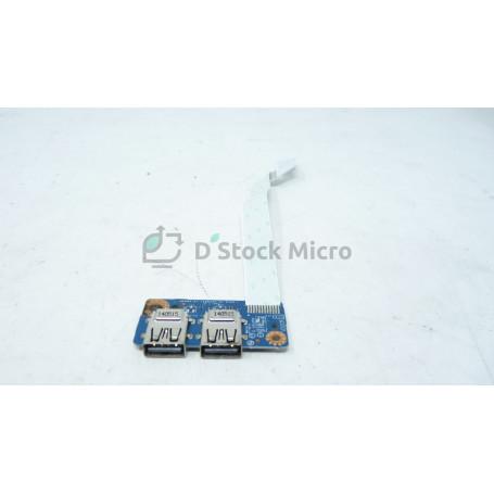 dstockmicro.com Carte USB LS-A993P pour HP Pavilion 15-r007nf