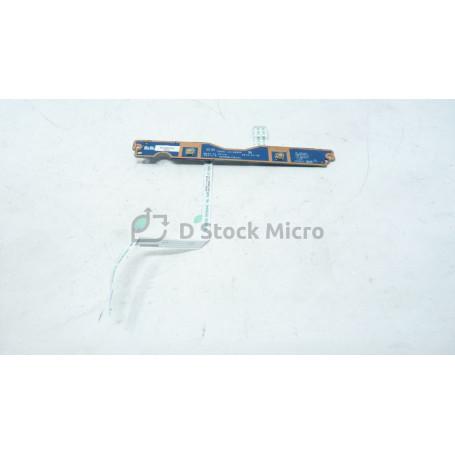 dstockmicro.com Button board LS-A992P for HP Pavilion 15-r007nf